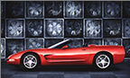 Chronology of Corvettes